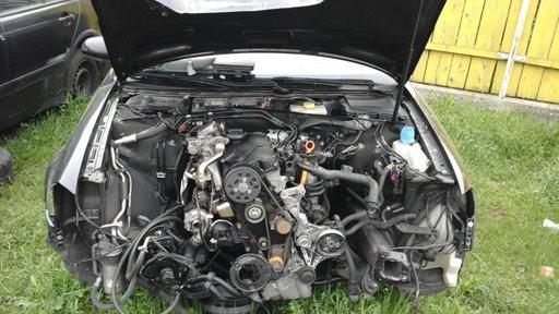 Dezmembrez Audi A4 2.0 TDI cod motor BPW an fabricatie 2008