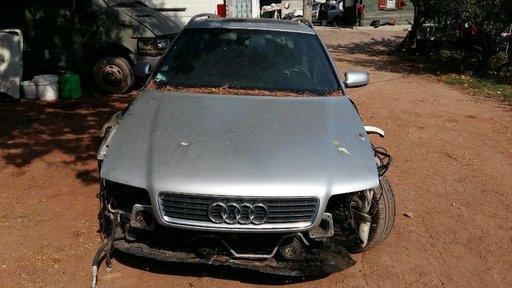 Dezmembrez Audi A4 2.5tdi Quattro