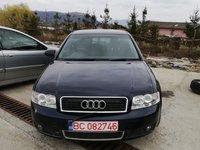 Dezmembrez Audi A4 2003 2,0 B