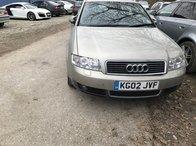 Dezmembrez Audi A4 2004