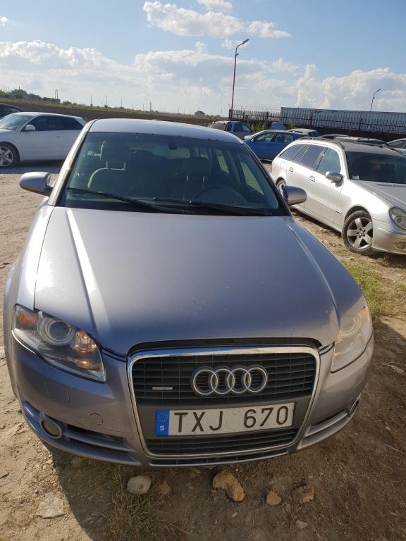 Dezmembrez Audi A4 2006 3.0 d automata - quatro - BMK
