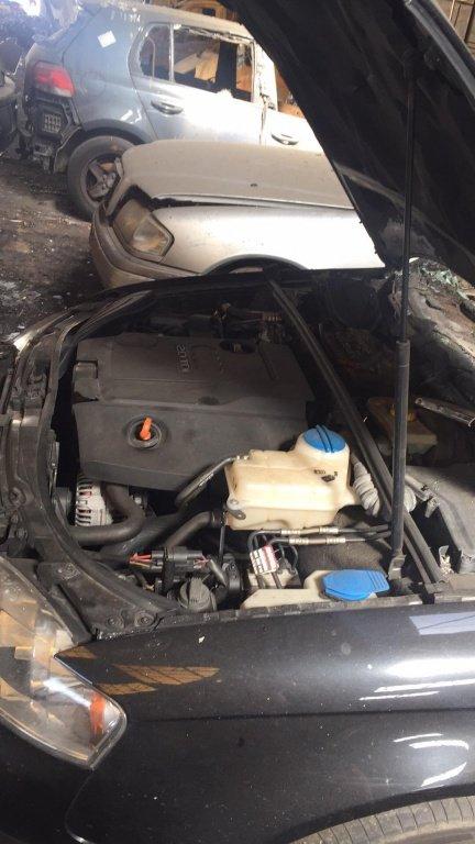 Dezmembrez Audi A4 2006 BLB