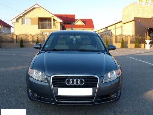 Dezmembrez Audi A4 2007 1.9 TDI