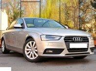Dezmembrez Audi A4 2013 Facelift 2.0 TDI