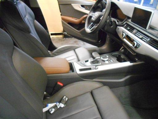 Dezmembrez Audi A4 8W din 2016 2.0 tdi - faruri full led
