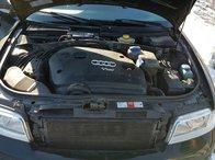 Dezmembrez Audi A4 an 2001 motor 1.9 tdi ajm