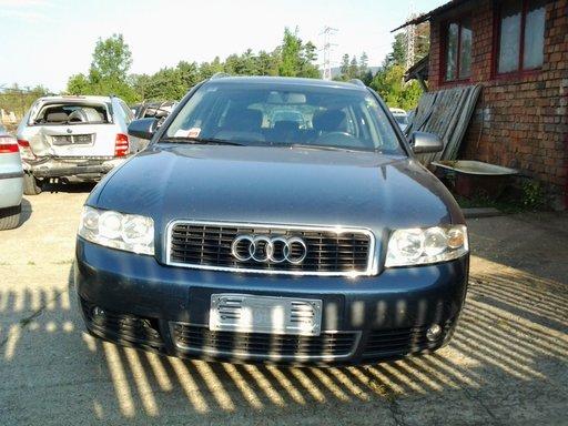 Dezmembrez Audi A4 an 2003 1.9 TDI 131cp
