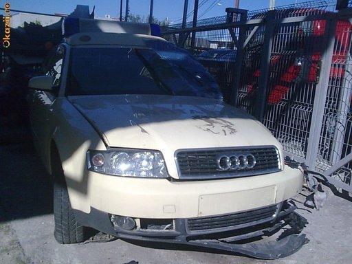 Dezmembrez Audi A4, an 2003, 1.9 TDI Quatro