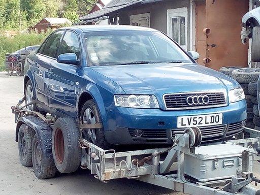 Dezmembrez Audi A4 an 2003
