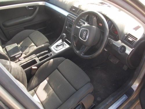 Dezmembrez Audi A4 ,an 2006