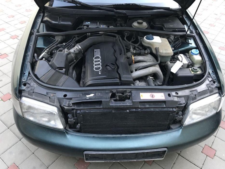 Dezmembrez audi a4 b5 1.8 t benzina tip motor ADR