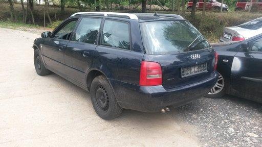 DEZMEMBREZ AUDI A4 B5 AN 2001 1,9 TDI AJM