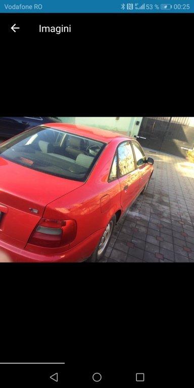 Dezmembrez Audi a4 b5 an fabr 1995 2000 motor 1.6 1.8 1.9tdi 2.5tdi