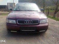 Dezmembrez Audi A4 B5 motor 1.6 benzina cod ADP an 1998