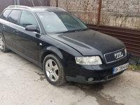 Dezmembrez Audi A4 B6 1.9 AWX 2002
