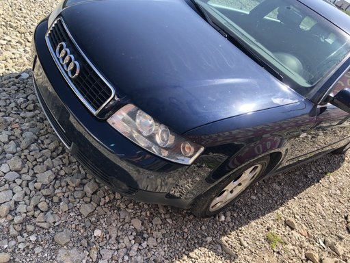 Dezmembrez Audi A4 B6 1.9 tdi Automat AVF Combi