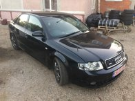 Dezmembrez Audi A4 B6 1.9 TDI AVF 131CP 2003