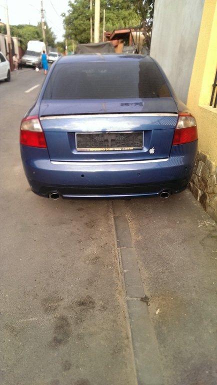 Dezmembrez Audi A4 B6 1.9 tdi si 2.5 tdi full