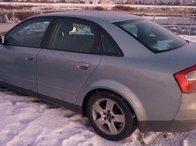 Dezmembrez Audi A4 B6 1.9TDI 101CP 131CP