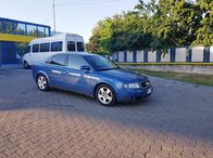 Dezmembrez Audi A4 B6 2.5 motor 2.5 AYM cutie FRG