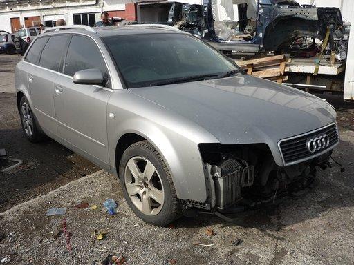 Dezmembrez Audi A4 B6, 2.5tdi multitronic, motor BFC