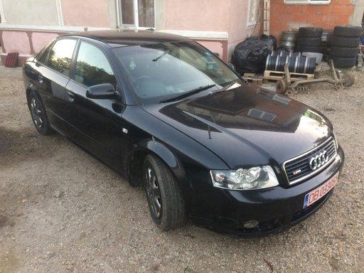 Dezmembrez Audi A4 B6 2001 BERLINA 1.9 TDI