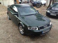 Dezmembrez Audi A4 B6 2002 Berlina 2.0
