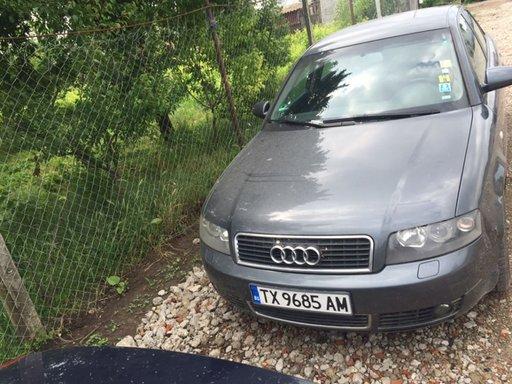Dezmembrez Audi A4 b6 2003 2.5 tdi