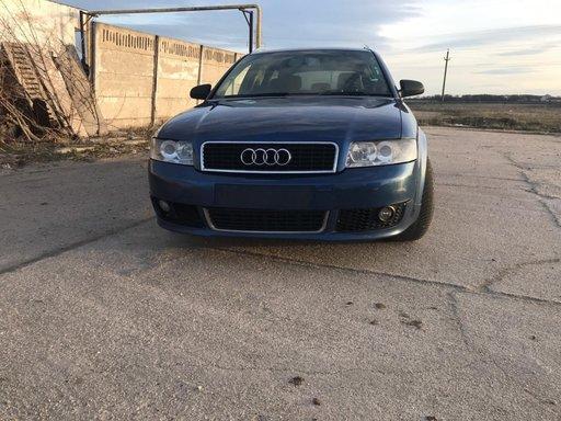 Dezmembrez Audi A4 B6 2004 BREACK 1.9