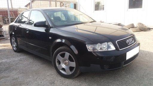 Dezmembrez Audi A4(B6), an fabr. 2002, 1.9D TDi PD, Sedan