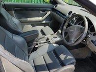 Dezmembrez audi a4 b6 cabrio 2005 3,0 benzina