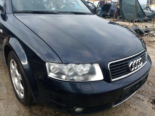 Dezmembrez Audi A4 B6 , motor 1.9 tdi , an 2004