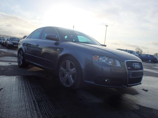 Dezmembrez Audi A4 (B7), 1.6b, ALZ orice piesa!