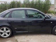 Dezmembrez Audi A4 B7 2.0 BLB S line