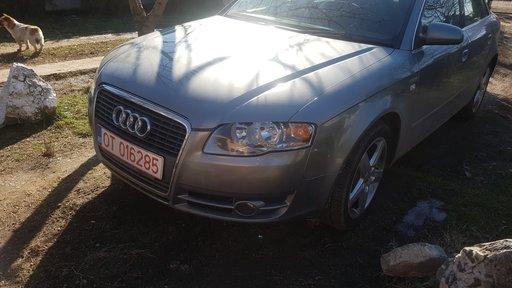 Dezmembrez Audi A4 B7 2.0 BLB