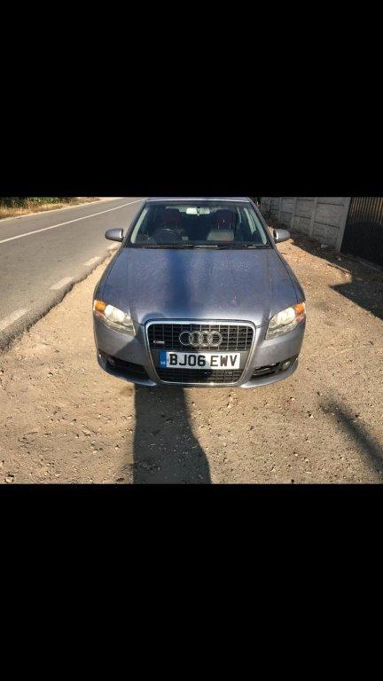 Dezmembrez Audi A4 B7 2.0 BRE - 140cp Automata 7+1 Multitronic