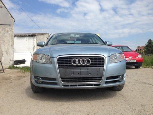 Dezmembrez Audi A4 B7 2.0 diesel