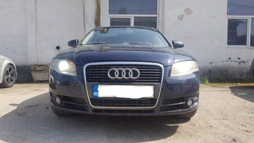 Dezmembrez Audi A4 B7 2.7 TDi V6 BPP