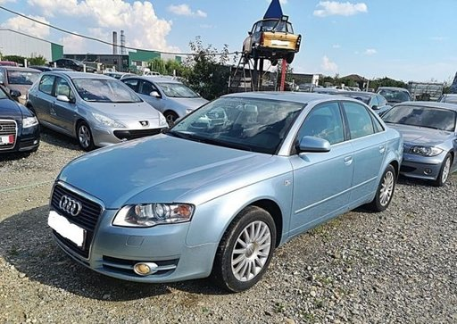 Dezmembrez Audi A4 , B7 , 2004-2008 Diesel , VOLAN