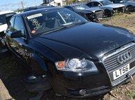 Dezmembrez Audi A4 B7 2005 2.0 TDI Motor BRE