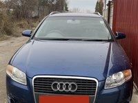 Dezmembrez Audi A4 B7 2005 Avant 2.0