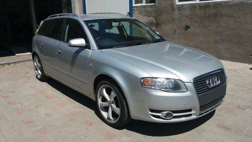 Dezmembrez Audi A4 B7 2005 ESTATE 1896