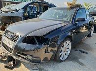 Dezmembrez Audi A4 B7 2006 2.0tdi BLB