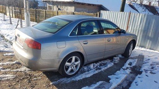 Dezmembrez Audi A4 B7 2007 BERLINA 2.0 CDI