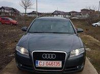Dezmembrez Audi A4 B7 2007 combi 2.0
