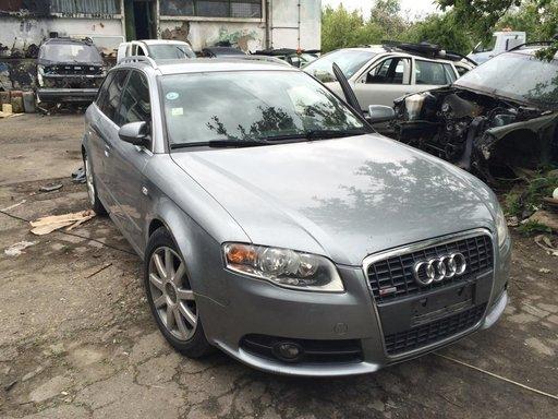 Dezmembrez Audi A4 B7 S-line 2.0 tdi BPW