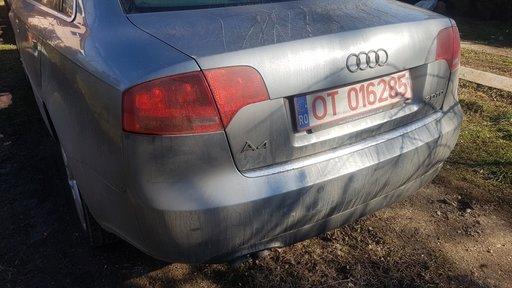 Dezmembrez Audi A4 B7