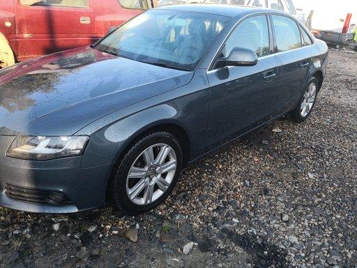 Dezmembrez Audi a4 b8 2.7tdi an 2008 2009 2010 2011 cod motor cama cgka