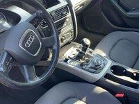 Dezmembrez Audi A4 B8 2009 Avant 2.0 TDI