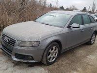 Dezmembrez AUDI A4 B8 2010 8K 1.8 TFSI CDHA sau 2.0 caga cag diesel berlina combi